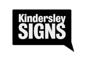 Kindersley Signs Kindersley Saskatchewan Signage