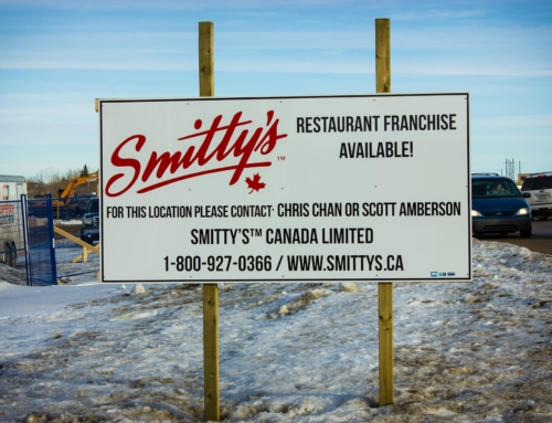 Smitty's Signs