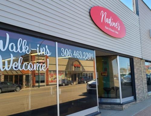 Nadine's Hair Salon
